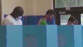 Fulton chairman: Voting law sets up 'hostile takeover' of election system