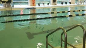 Man goes into cardiac arrest while swimming, alarm system helps save his life
