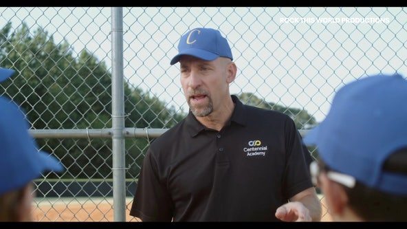 Former Brave John Smoltz makes acting debut in 'feel good' movie that donates to charities