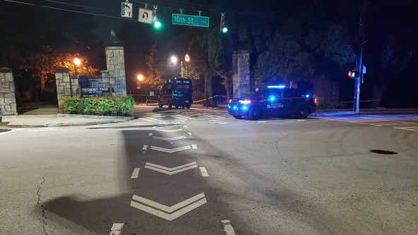 Woman found brutally stabbed to death in Piedmont Park