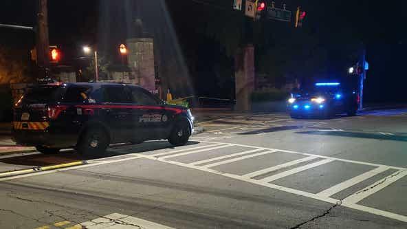 False reports of serial killer in Atlanta area