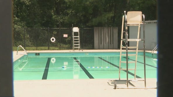 Warrant issued for suspect in deadly Atlanta pool shooting, police say