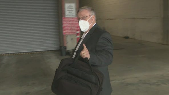 Jim Beck case: Jury convicts suspended Georgia insurance commissioner