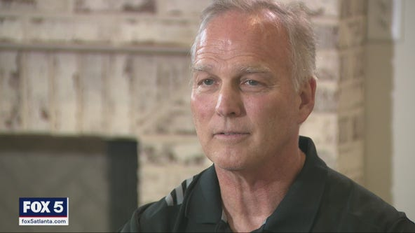 'We love Athens': Mark Richt on his move back to Georgia and his Parkinson's diagnosis