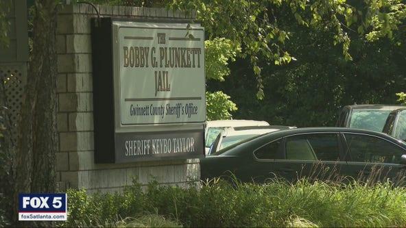 Gwinnett sheriff says task force will stop criminalizing mental illness