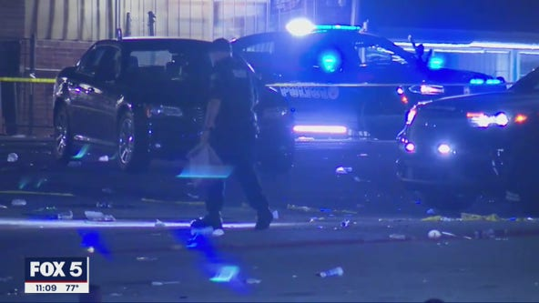 New video sheds light on deadly officer-involved shooting in Bankhead
