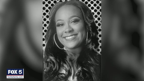 Parents of woman found shot to death in Gwinnett County park struggling for answers