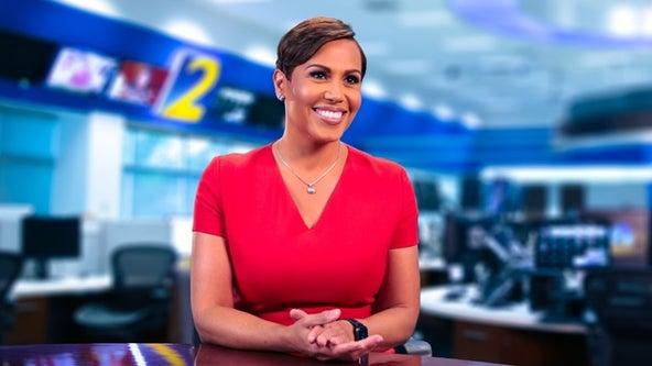 Atlanta news anchor Jovita Moore diagnosed with brain cancer