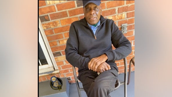 91-year-old Decatur man found safe after leaving retirement community