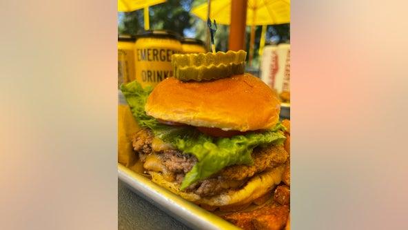 Wild Heaven Brewery brings burgers and beers to the BeltLine