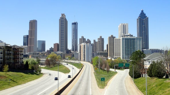 Study: Atlanta named 10th fittest city in America