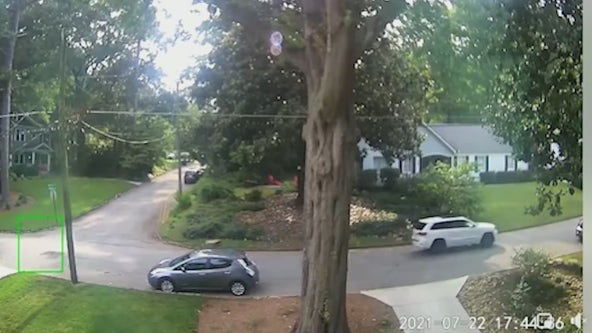 DeKalb SWAT arrests suspect accused of multiple carjackings, police say