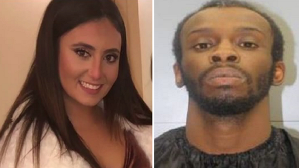 Man found guilty of murdering college student who mistook his car for Uber