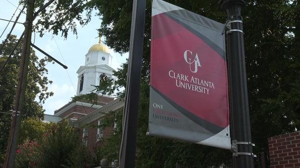 Clark Atlanta surprises students by canceling $2M in debt