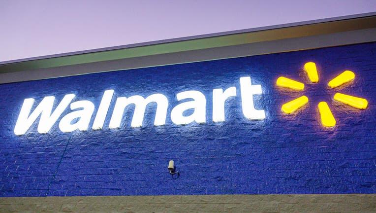 35bccbbb-Florida, Spring Hill, Nature Coast Commons, shopping mall, Walmart, logo