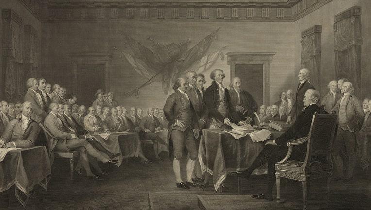 LOC_Trumbull_Declaration_of_Independence
