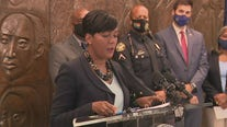 Atlanta mayor discusses reinstatement of mask mandate