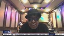 Tito Jackson talks new album 'Under Your Spell'
