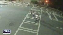 Police release video of possible witness in Piedmont Park murder