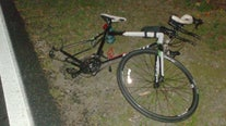 Arrest in hit and run of Peachtree City cyclist