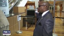 Clayton County Sheriff Victor Hill enters not guilty plea
