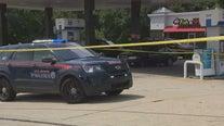 Woman shot during dispute at southwest Atlanta gas station, police say