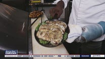 Esco Seafood shows how to charbroil and fry oysters