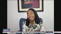 Actress Racquel Palmer talks starring in Tyler Perry's new drama