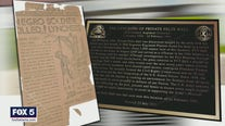 Army officially remembers only lynching victim on military installation
