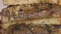 Foxy Melt will have you glad you stopped by Fox Bros. BBQ Westside location
