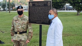 A lynching at Fort Benning was never solved. Now it will no longer be forgotten