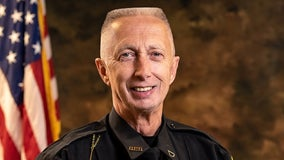 Duluth officer injured in crash with suspected DUI driver released from hospital
