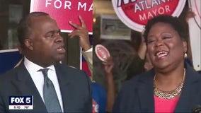 Top tier Atlanta mayoral candidates spar