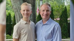 State senator, son recovering well after transplant surgery