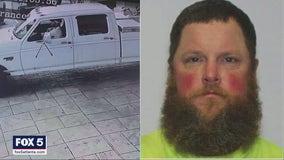 South Carolina man wanted for robbing two Georgia banks this week, police say