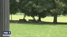 Calls for more cameras, better lighting after Piedmont Park murder