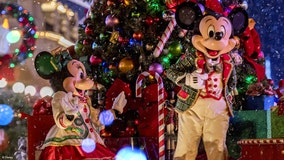 Disney announces 'Very Merriest After Hours' event: How to get tickets