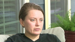 Piedmont Park murder victim's partner speaks out
