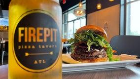 Grant Park pizza restaurant serves up limited-time special burger