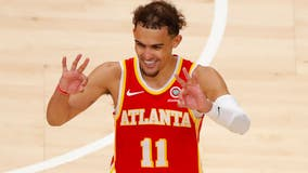 Report: Hawks, Trae Young agree to max contract extension