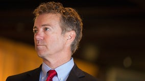 YouTube suspends Rand Paul for violating COVID misinformation policy
