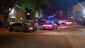 Family questions deadly shooting by deputy at College Park apartments