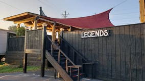 """New tasting room serves up a """"Legend""""-ary experience"""