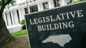 North Carolina OKs proposal raising minimum marriage age to 16