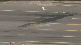 Buford Highway re-opens after wreck in Norcross