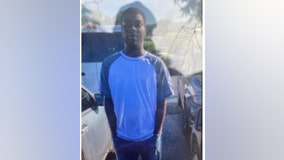 Police search for missing man in College Park