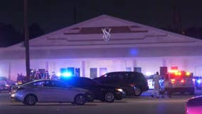 At least 6 people shot, 1 dead following mass shooting at north Harris County nightclub