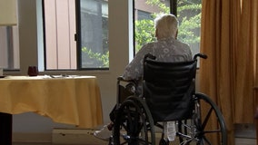 Nursing home advocates worry vaccine requirement could leave facilities understaffed