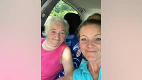 Officials close command post in search for Polk County grandmother