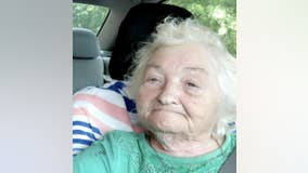 Large scale search underway for missing Polk County grandmother